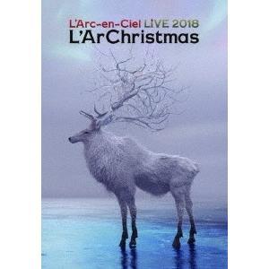 L'Arc〜en〜Ciel LIVE 2018 L'ArChristmas DVD