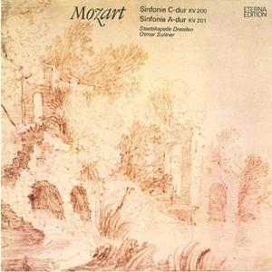 オトマール・スウィトナー モーツァルト: 後期交響曲集(第28-36番、38-41番) 全13曲<タワーレコード限定> SACD Hybrid