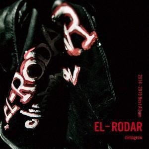 climbgrow EL-RODAR CD ※特典あり