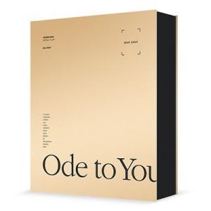 SEVENTEEN Seventeen World Tour <Ode To You> In Seoul Blu-ray Disc