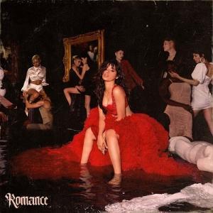 Camila Cabello Romance CD