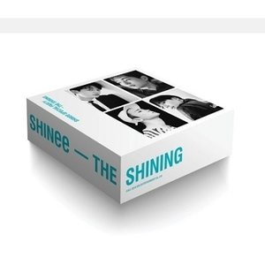SHINee SHINee Special Party - The Shining [KiT Video]<限定盤> Accessories
