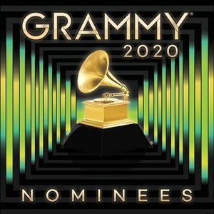 Various Artists 2020 Grammy Nominees CD
