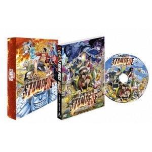 劇場版 『ONE PIECE STAMPEDE』 スペシャル・エディション<初回生産限定版> DVD...