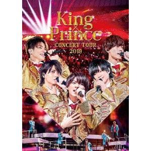 King & Prince King & Prince CONCERT TOUR 2019<通常盤> Blu-ray Disc