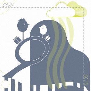 Oval SCIS CD
