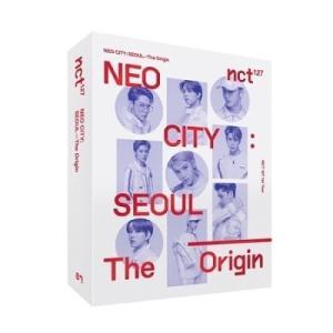 NCT 127 Neo City : Seoul - The Origin [Kit Video]<限定盤> Accessories
