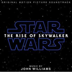 John Williams Star Wars: The Rise of Skywalker CD