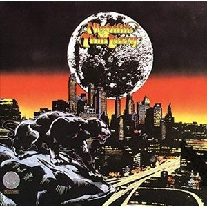 Thin Lizzy Nightlife: Reissue 2019<Black Vinyl> LP