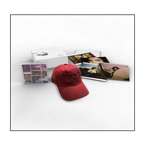 Selena Gomez Rare (International Box Set) [CD+キャップ]<数量限定盤> CD