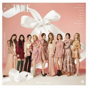 TWICE &TWICE-Repackage-<通常盤/初回限定仕様> CD ※特典あり