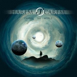 Harem Scarem チェンジ・ザ・ワールド [SHM-CD+DVD]<デラックス盤> SHM-CD