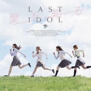 ラストアイドル タイトル未定 [CD+DVD]<初回限定盤/YM盤> 12cmCD Single