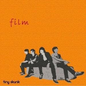 tiny skunk film CD