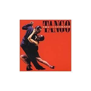 The Ultimate Tango Album CD