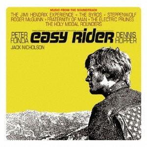 Original Soundtrack イージー・ライダー<6ヶ月期間限定盤> CD