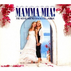 Original Soundtrack マンマ・ミーア! ザ・ムーヴィー・サウンドトラック<6ヶ月期...