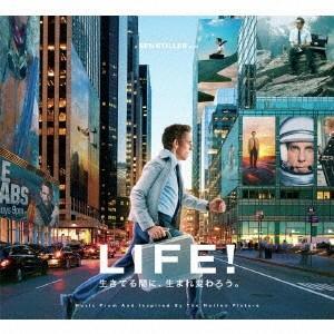 Original Soundtrack LIFE!<6ヶ月期間限定盤> CD