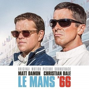 Original Soundtrack Le Mans '66 CD