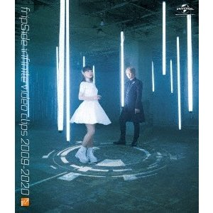 fripSide fripSide infinite video clips 2009-2020 B...
