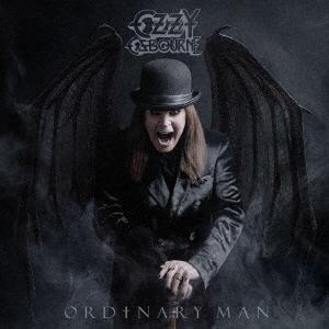 Ozzy Osbourne オーディナリー・マン(発売予定) Blu-spec CD2 ※特典あり