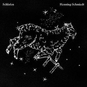 Henning Schmiedt Schlafen CD