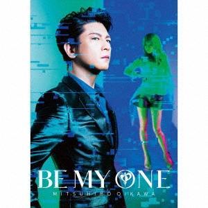 及川光博 BE MY ONE [CD+DVD+スペシャルポートレイトカード]<初回限定盤> CD ※...