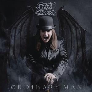 Ozzy Osbourne Ordinary Man (Deluxe Version)<完全生産限定盤> CD