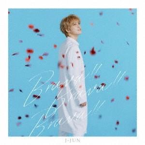 ジェジュン Brava!! Brava!! Brava!!/Ray of Light<通常盤> 12cmCD Single