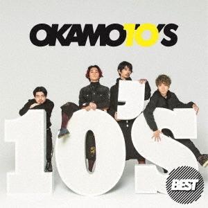 OKAMOTO'S 10'S BEST [2CD+Blu-ray Disc+LP]<完全生産限定盤>...