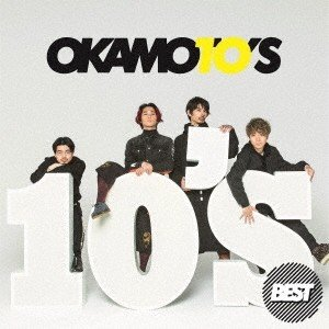 OKAMOTO'S 10'S BEST [2CD+Blu-ray Disc]<初回生産限定盤> CD