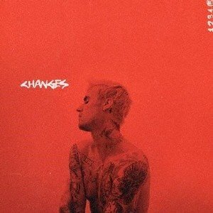 Justin Bieber チェンジズ デラックス・エディション [CD+DVD]<限定盤> CD