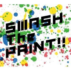 にじさんじ SMASH The PAINT!! [CD+DVD]<初回生産限定盤> CD