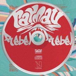 raymay タイトル未定 CD