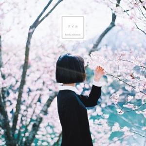 haruka nakamura アイル<限定盤> 12inch Single