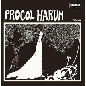 Procol Harum プロコル・ハルム CDの画像