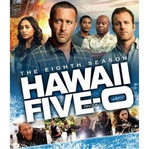 HAWAII FIVE-0 シーズン8 <トク選BOX> DVD