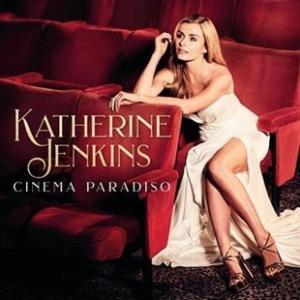 キャサリン・ジェンキンス シネマ・パラディーゾ CD