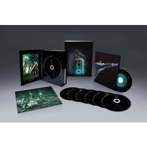 FINAL FANTASY VII REMAKE Original Soundtrack 〜Spec...