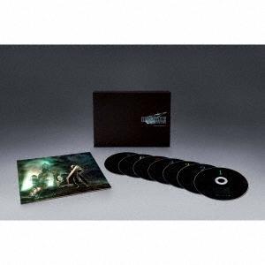 FINAL FANTASY VII REMAKE Original Soundtrack<通常盤> ...