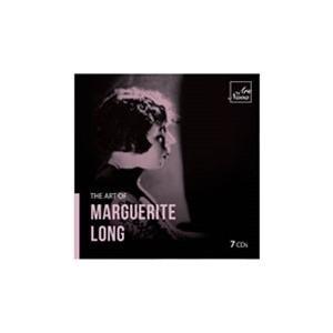 マルグリット・ロン マルグリット・ロンの芸術 CD