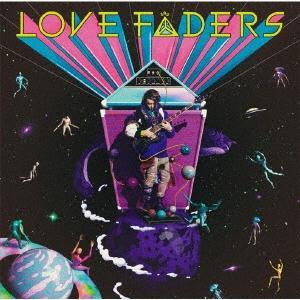 ENDRECHERI LOVE FADERS [CD+ブックレット]<Original Editio...