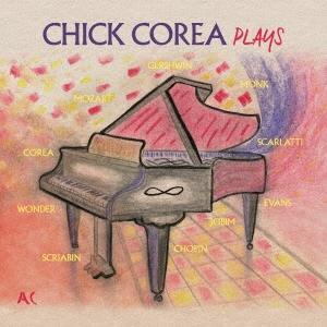 Chick Corea プレイズ [UHQCD x MQA-CD]<限定盤> UHQCD