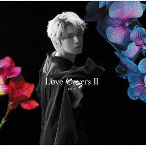 ジェジュン Love Covers II [CD+DVD]<初回生産限定盤> CD ※特典あり