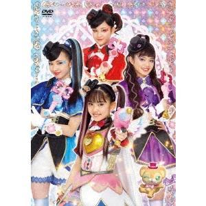 ひみつ×戦士 ファントミラージュ! DVD BOX vol.4 DVD