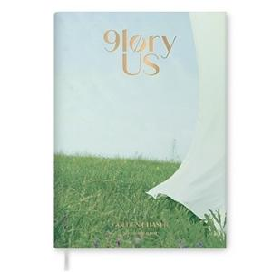 SF9 9loryUS: 8th Mini Album (GOLDNE CHASER ver.) C...
