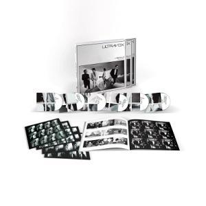 Ultravox Vienna [Deluxe Edition: 40th Anniversary] [5CD+DVD-AUDIO] CD|タワーレコード PayPayモール店