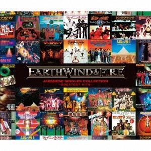 Earth, Wind & Fire ジャパニーズ・シングル・コレクション -グレイテスト・ヒッツ- [2Blu-specCD2+DVD+ブックレット Blu-spec CD2|タワーレコード PayPayモール店