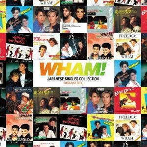 Wham! ジャパニーズ・シングル・コレクション -グレイテスト・ヒッツ- [Blu-spec CD...
