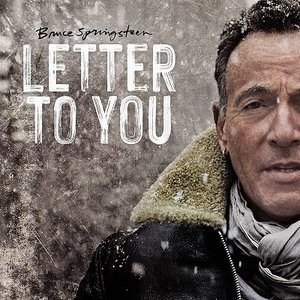 Bruce Springsteen レター・トゥ・ユー CD